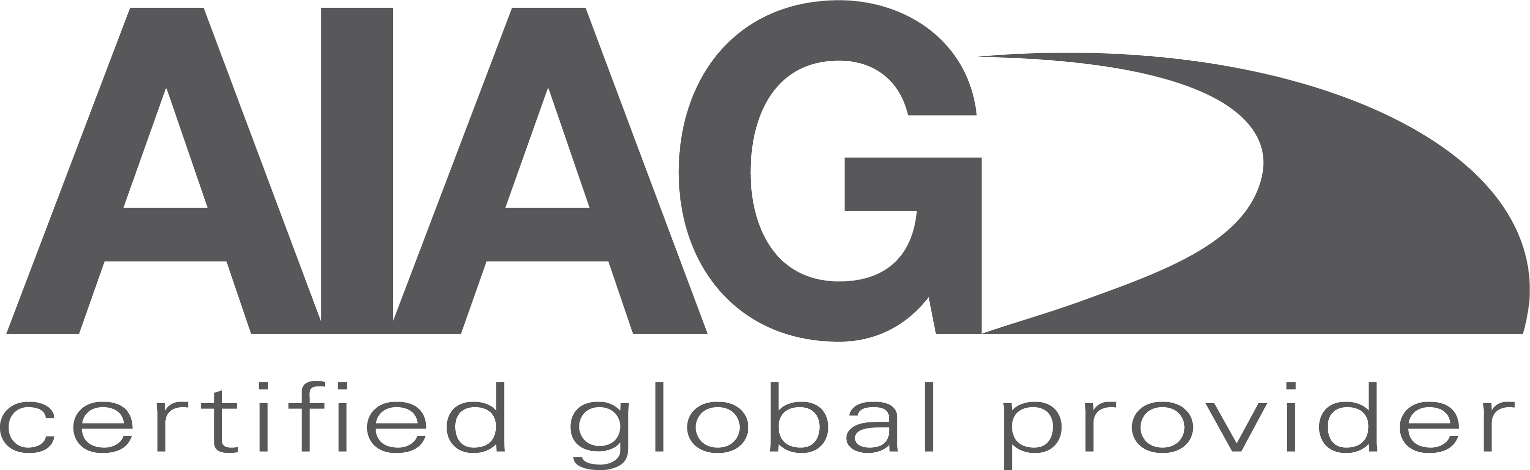 AIAG certified provider